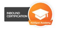 HubSpot Certification