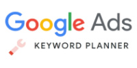Google Ads Keyword Planner Logo